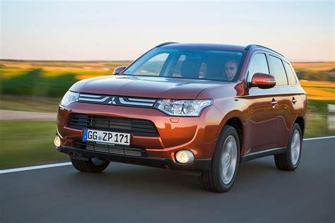 Neue Mitsubishi Modelle Bis 2020 by Neue Mitsubishi 2018 2019 2020 Und 2021 Bilder