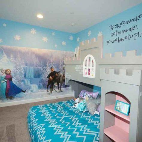 Kinderzimmer Gestalten Eiskönigin by Kinderzimmer Gestalten 14 Ideen F 252 R Das Eisk 246 Nigin
