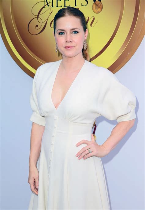 Amy adams and regina king have seating decisions to make. AMY ADAMS at Gold Meets Golden Brunch in Beverly Hills 01 ...
