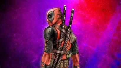 Deadpool 4k Comics