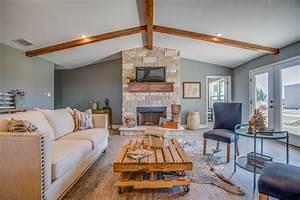 Beautiful, Cozy, Living, Room