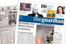 The Guardian Finally D...