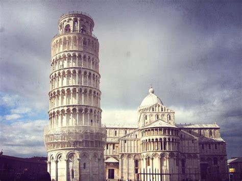 wallpapers: Pisa Tower