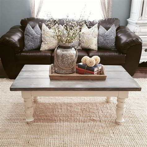 With so many options and products out there to consider, deciding how to decorate a coffee table can be a hard task to tackle. 15 Coffee Table Décor Ideas for a More Lively Living Room ...