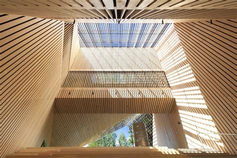 wood design building award winners announced