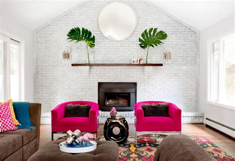 Decorating Ideas Walls Living Room by Tired Of Dull And Drab Three Ways To Use Accents To Liven