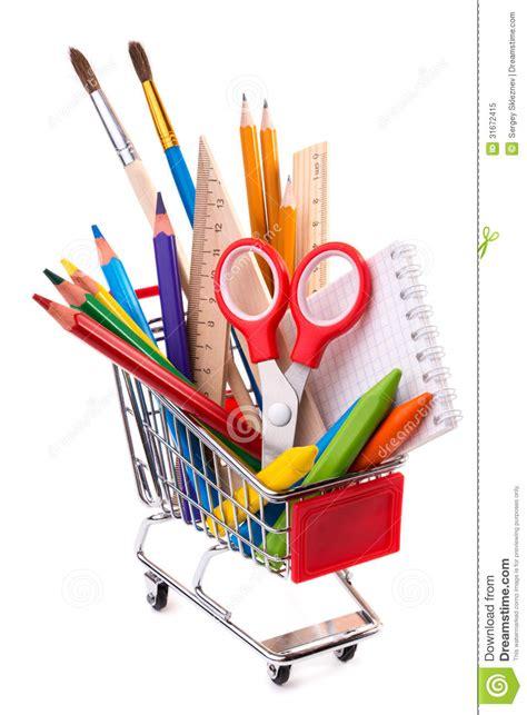 outils de bureau fournitures de bureau d 39 école ou outils de dessin dans un