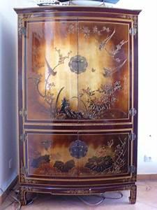 Meuble Chinois Occasion : meubles tv chinois d 39 occasion ~ Teatrodelosmanantiales.com Idées de Décoration