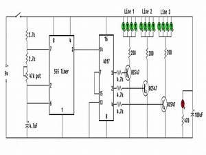 Led Circuits Diagrams