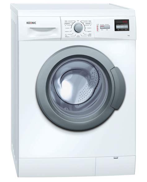 waschmaschine mit kurzprogramm koenic waschmaschine kwf 71417 mit 15 minuten kurzprogramm
