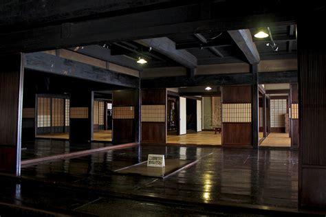 chambre style japonais chambre japonaise moderne