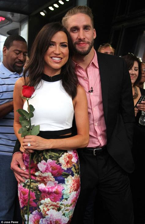 Bachelorette Kaitlyn Bristowe squeezes in more appearances ...