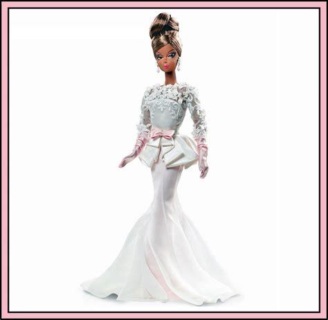 Barbie Collector • 2012 Bfmc Silkstone Atelier Evening
