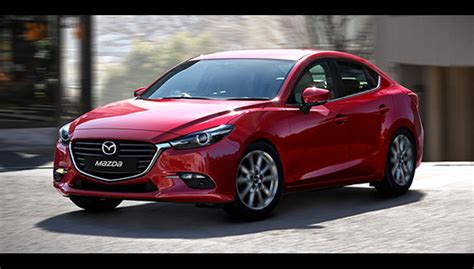 New Mazda 3 Saloon For Sale In Dublin  2018 Mazda 3 Price