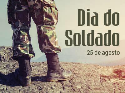 dia do soldado 25 de agosto calendarr