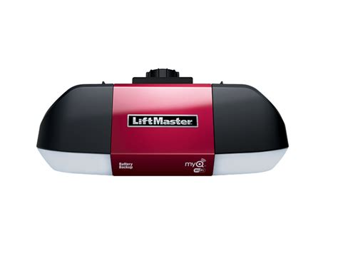 Door Opener No Power by New Liftmaster Wled Garage Door Opener