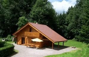 Chalet En Bois Habitable D Occasion : chalet en bois petit prix bien des avantages ~ Melissatoandfro.com Idées de Décoration