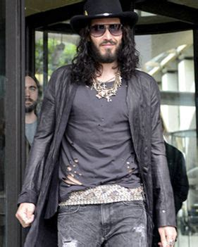 russell brand jeans skinny russell brand jeans ruin men s health daily star