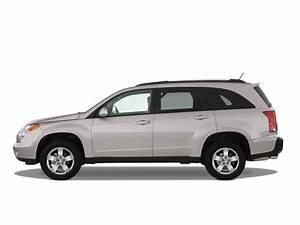 2007 Suzuki Xl7 Reviews And Rating