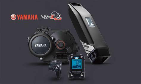 yamaha e bike motor 2017 yamaha 2017 presentato il nuovo motore pw x per e bike