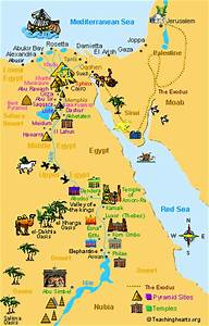 Ancient Clipart Egypt Map