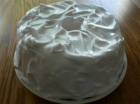 cooking ideas for cing countrified hicks how to make angel food cake frosting in 8 easy recipes
