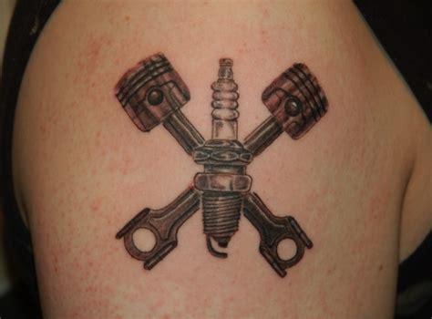 piston tattoos designs ideas  meaning tattoos