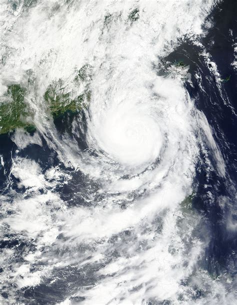 Find images of tropical storm. Tropical Storm Linfa (2015) - Wikipedia
