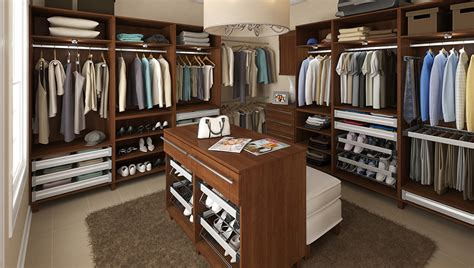 rangement garde robe rona a better walk in closet eurostyle