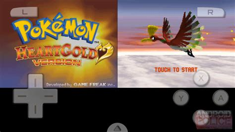 nds emulator android on drastic is the android nintendo ds emulator you