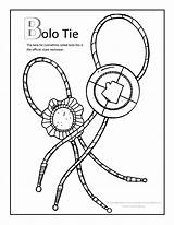 Tie Coloring Fighter Bow Printable Getdrawings Getcolorings Bola Arizona sketch template