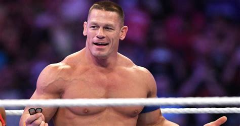 John Cena Opens Up About His Stance On Having Kids ...