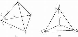 Tetraeder Volumen Berechnen : a detailrechnung der analytischen integration ber identische tetraeder ~ Themetempest.com Abrechnung