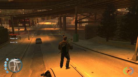 Grand Theft Auto Zombieland 1.0 / Zombie