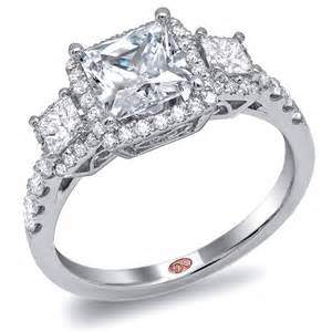 designer engagement ring dw6211 - Engagement Ring Designer