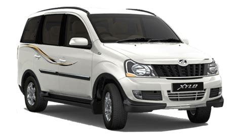 Mahindra Xylo Price (gst Rates), Images, Mileage, Colours