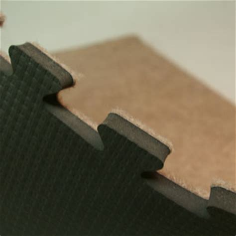 Carpet With Padding by Interlocking Carpet Tile Basement And Trade Show With