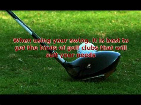left handed golf swing left handed golf swing the right way to play golf as a