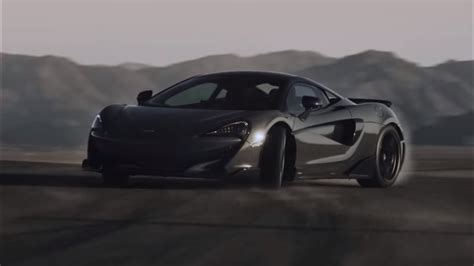 Mclaren 540c Hd Picture by 8 Changes Mclaren Made To Turn The 570s Into