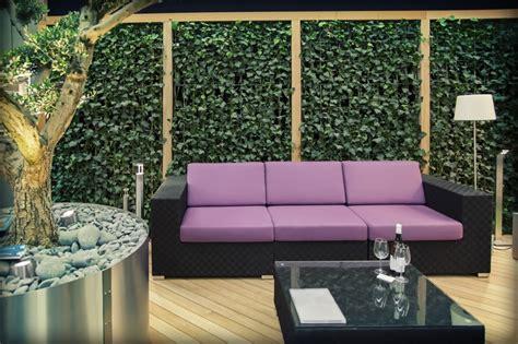 Sichtschutz Im Garten 22 Raffinierte Ideen & Anregungen