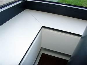 Fensterbank Weiß Innen : fensterb nke fundermaxplatte schattenfuge aluminium ~ Michelbontemps.com Haus und Dekorationen