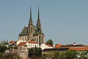 The City Of Brno