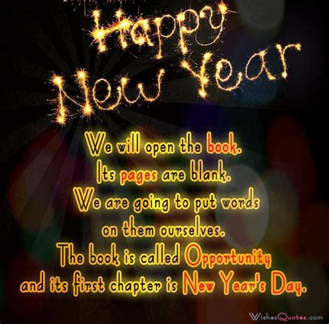 Inspirational New Year Quote by Inspirational New Year Quotes And Messages