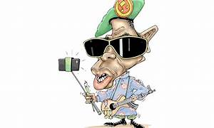 How to be Gen. Elly Tumwine – Sqoop – Its deep