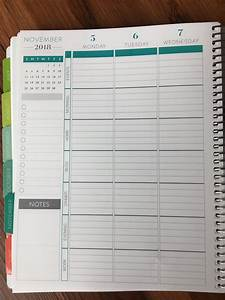 Custom Yearly Planner My Favorite Planner Ever A Plum Paper Review The