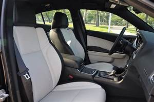 2015 Dodge Charger SXT Plus AWD Rallye: A Big Car with a