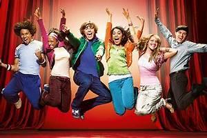 High School Musical: ¿Reunión por su 10º aniversario ...