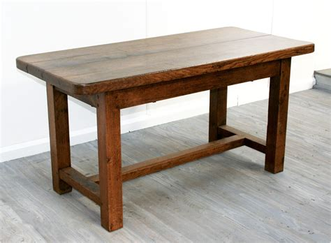 small rustic kitchen table rustic elm kitchen table haunt antiques for the
