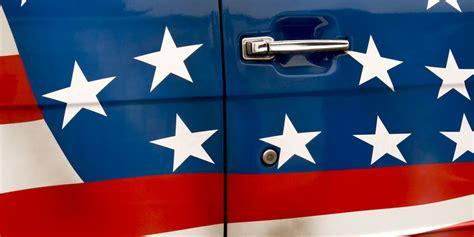 american car brand     usa