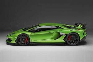 Lamborghini Aventador 2018 : lamborghini aventador svj highline autos your source for distinguished automobiles ~ Medecine-chirurgie-esthetiques.com Avis de Voitures